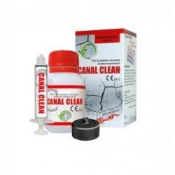 Canal Clean Płyn do płukania i osuszania kanałów korzeniowych 45ml