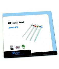 DT Light Post Basic Kit