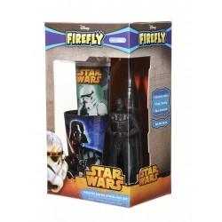 DR FRESH STAR WARS - Zestaw łazienkowy Gwiezdne Wojny HIT