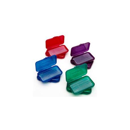 SILIKON ORTODONTYCZNY bezzapachowy - Do znoszenia dyskomfortu podczas noszenia aparatu ortodontycznego